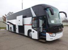 Автобусы KingLong на 50 мест