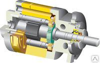 Гидромотор Г15-23 Н, шт