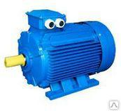 Электродвигатель АДМ132М6 7.5квт/1000об/мин лапы 380В, шт