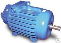 Электродвигатель АИР 112М4 5.5кВт 1500об/мин