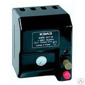 Автоматический выключатель АП50Б-2МТ  25А