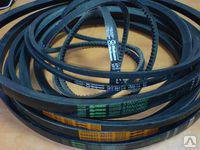 Ремень вентиляторный клиновой  14х10-987 ГОСТ 5813-93