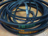 Ремень клиновой Z(О)-1600 ГОСТ 1284.1-89