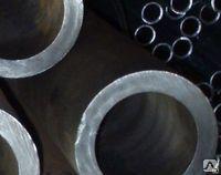 Труба бесшовная 159х 5 15хм