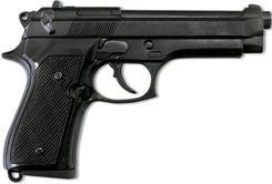 Сувенирный макет пистолет Беретта 92 F, 9 мм., Denix