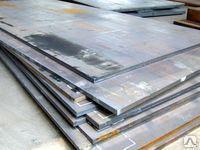 Лист 0.4-200 мм, ст. 09Г2С, резанный