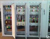 Панель распред. щита ЩО-70-1-09 Р-63. ВА57-39 630А
