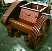Дробилка угля ДО-1М