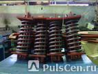 Блок пружинный подвесной 24 ОСТ 24.125.111, шт