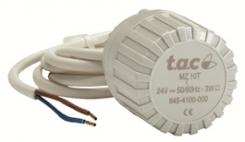 Schneider Electric TAC MZ10T. Термоэлектрический привод