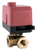Schneider Electric MB6. Привод для 2-позиционного регулирования