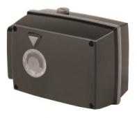 Schneider Electric TAC M9B. Привод для клапанов с поворотной заслонкой