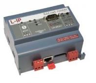 Loytec L-IP. Шлюз мультипротокольный