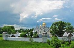 Тур по Золотому кольцу России. Челябинск