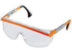 Защитные очки ASTROPEC, прозрачные