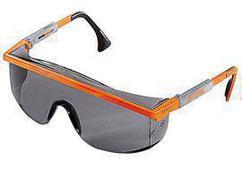 Защитные очки ASTROPEC, тонированные