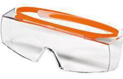 Защитные очки SUPER OTG, тонированные