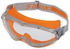 Защитные очки ULTRASONIC, прозрачные