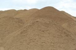 Песок строительный(белый)  Калачево, 15 тн. Челябинск