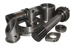 Изготовление мелких деталей из металла на заказ