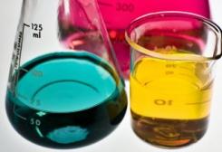 Доклад по химии. Челябинск
