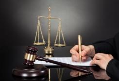 Дипломная работа по юриспруденции. Челябинск