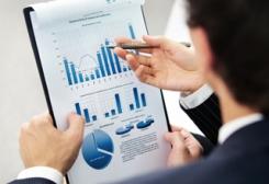 Отчет по практике — маркетинг. Челябинск