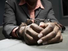 Правовая помощь осужденным