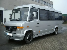 Автобус на похороны. Челябинск