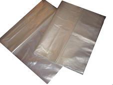 Пакеты из вторичного полиэтилена