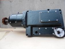 Коробка подач к фрезерным станкам 6Р13, 6Р12, ВМ127