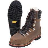 Горные ботинки ALPIN
