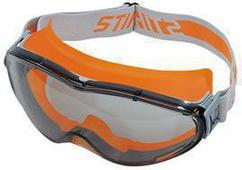 Защитные очки ULTRASONIC, тонированные
