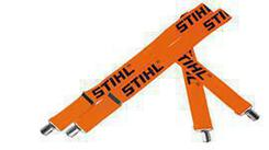 Подтяжки Stihl для брюк, длина 130см. Челябинск