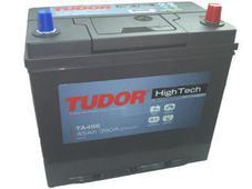 Аккумулятор Tudor High-Tech 45 Ah TA456 uni. кл. пп. Челябинск