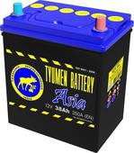 Аккумулятор ТАЗ ASIA 6СТ-40 L   187*128*223 (ток 360А) о/п. Челябинск