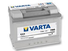 Аккумулятор Varta SDn 77 А/ч E44. Челябинск