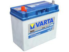 Аккумулятор Varta B33 Blue dynamic 45 Ah яп.кл. пп JIS. Челябинск