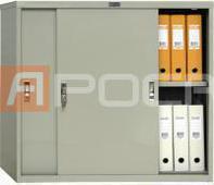 Шкаф для офиса «NOBILIS AMT 0891». Челябинск