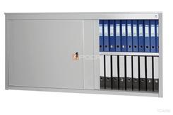 Шкаф для документов АLS 8815. Челябинск