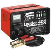 """Зарядное устройство ПЗУ  """"Leader  400 start"""" 12/24V 45/300A. Челябинск"""