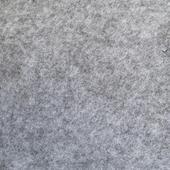 Фетр жесткий, серый меланж. Челябинск