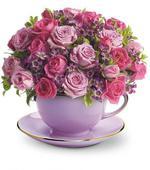 К26 Flower dreams. Челябинск