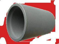 Круг d 18 мм с термодиффузионным цинковым покрытием. Челябинск