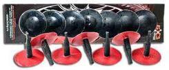 Грибок для бескамерных шин, 11x60мм, с адгезивом БХЗ, Г-3А. Челябинск