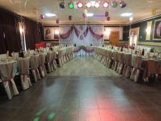 Свадебные банкеты. Челябинск