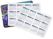 Календарь карманный. Челябинск