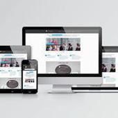 Дизайн сайтови Landing Page. Челябинск