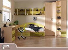 Детская мебель Joi 19. Челябинск