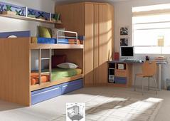 Детская мебель Joi 26. Челябинск